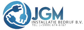J.G.M installatiebedrijf B.V.
