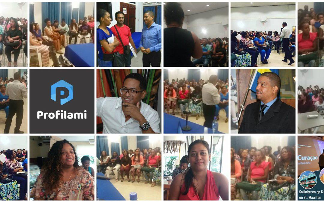 Presentatie: 5 juli – Solliciteren op Curaçao, Aruba, St. Maarten en Bonaire