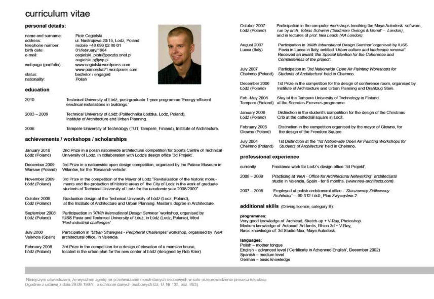 Effectief solliciteren slides   Profilami